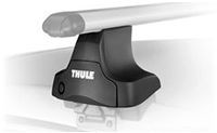 Thule Rapid Traverse Roof Rack Feet set of 4 - Product Image