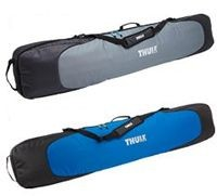 Thule Roundtrip Snowboard Carrier - Product Image