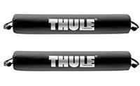 Thule Sailboard and Surf Roof Crossbar Pads - Product Image
