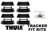 Thule Tracker Roof Rack Fit Kit - Product Image