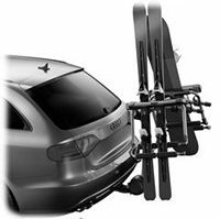 Thule Tram Hitch Mount Ski & Snowboard Rack 9033 - Product Image