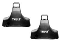 Thule Traverse Tower Roof Rack Feet set of 2 - Product Image