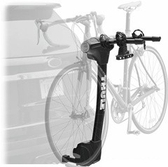 Thule Vertex 2 Bike Hitch Rack 9028XT - Product Image