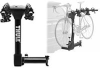 Thule Vertex Swing Away Hitch 4 Bike Rack 9031 - Product Image