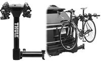 Thule Vertex Swing Away Hitch 4 Bike Rack - Product Image
