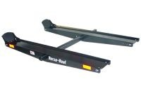 VersaHaul ATV Hitch Carrier Racks - Product Image