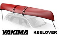 Yakima KeelOver Canoe Roof Rack 8004069 - Product Image