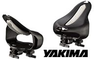 Yakima Mako Kayak Roof Rack Saddles - Product Image