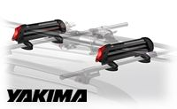 Yakima Powderhound 4 Ski rack - Product Image