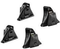Yakima Q Towers Foot Pack set of 4 - Product Image