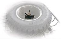 Yakima Spare Tire Carrier - Product Image