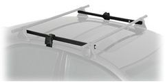 Yakima Stretch Kit for Q Tower Rack - 2 Door Cars - Product Image