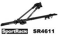 SportRack Nomad Locking Roof Mount Bicycle Racks model ABR611