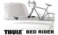 Thule 822XT Pickup Truck Bed Locking 2 bike racks and bicycle carrier