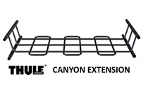 Thule Canyon Safari roof rack extension 8591