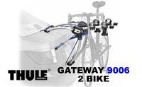 Thule 9006 Gateway 2 Bicycle Rear Trunk Carriers