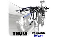 Thule 910XT Passage 2 Bicycle Carriers