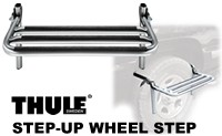 Thule Car Tire Step-Up model 232
