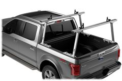 Thule TracOne Truck bed cargo rack crossbars