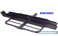 Versahaul VH 50CC Scooter Hitch Mount Carriers and Racks with ramp