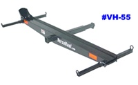 Versahaul VH55 Single Motorcycle Hitch Rack Carriers