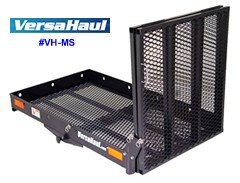 Versahaul VH-MS Mobility Scooter Hitch Carrier Racks