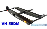 Versahaul VH55-DM Two Motorcycle Hitch Carrier Racks