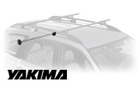 Yakima Boatloader canoe and kayak retractable load assist bar model 8004018