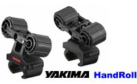 Yakima HandRoll kayak roller rack attachment set of 2 model 8004082