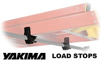 Yakima Loadstop 800500 set of 4 roof rack load stops