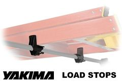Yakima Loadstop roof rack load containment brackets 8005000